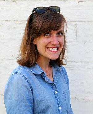 Katrina Tauchen CatchPhrase Communications